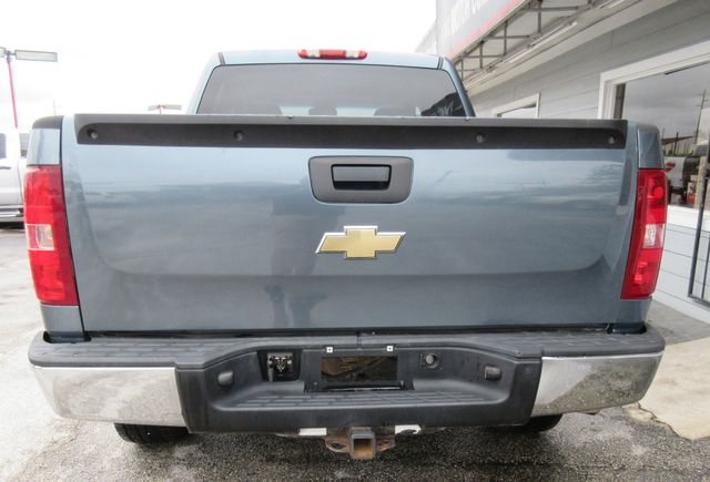 2007 Chevrolet Silverado 1500 LT w/1LT south houston, TX 3