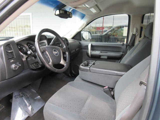 2007 Chevrolet Silverado 1500 LT w/1LT south houston, TX 7