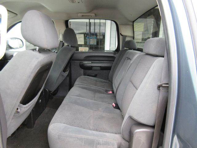 2007 Chevrolet Silverado 1500 LT w/1LT south houston, TX 8