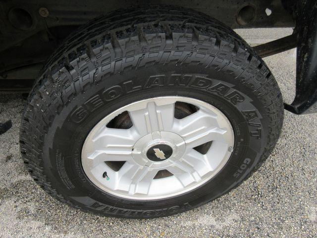 2007 Chevrolet Silverado 1500 LT w/1LT south houston, TX 9
