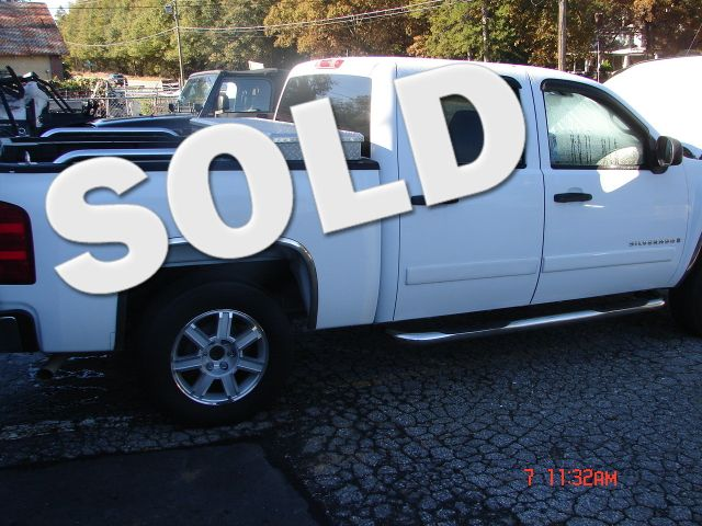 2007 Chevrolet Silverado 1500 LT w/1LT Spartanburg, South Carolina