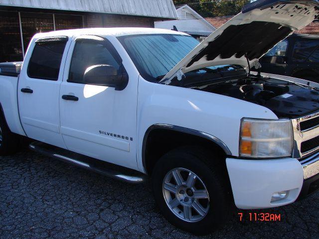 2007 Chevrolet Silverado 1500 LT w/1LT Spartanburg, South Carolina 1