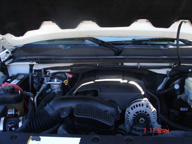 2007 Chevrolet Silverado 1500 LT w/1LT Spartanburg, South Carolina 2