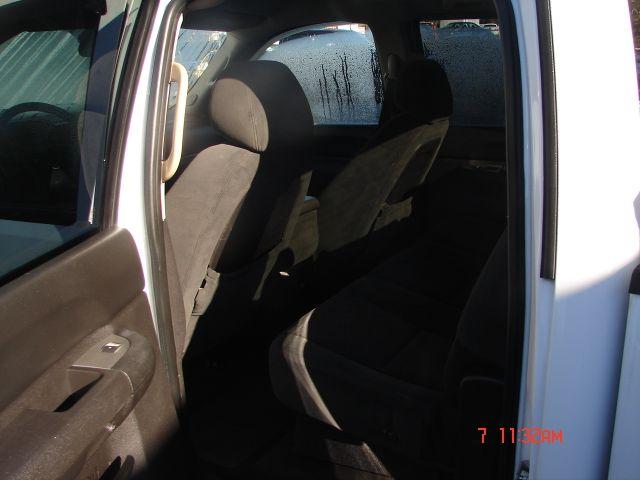 2007 Chevrolet Silverado 1500 LT w/1LT Spartanburg, South Carolina 5
