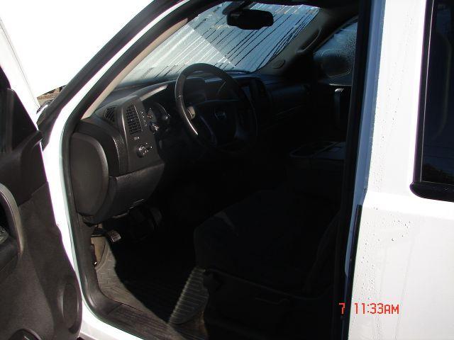 2007 Chevrolet Silverado 1500 LT w/1LT Spartanburg, South Carolina 6