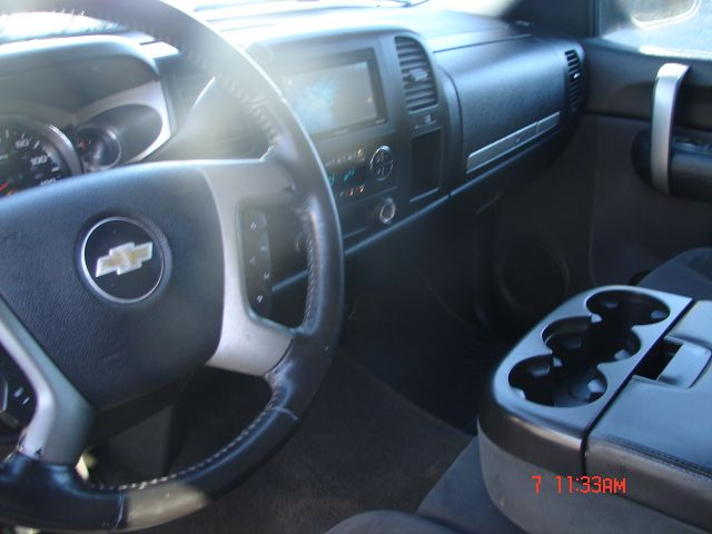2007 Chevrolet Silverado 1500 LT w/1LT Spartanburg, South Carolina 7