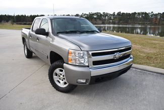 2007 Chevrolet Silverado 1500 LT w/1LT Walker, Louisiana 1