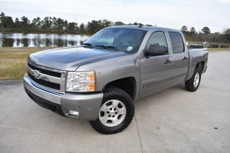 2007 Chevrolet Silverado 1500 LT w/1LT Walker, Louisiana 5