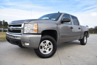 2007 Chevrolet Silverado 1500 LT w/1LT Walker, Louisiana 4