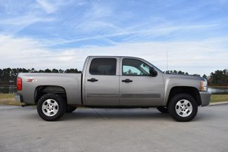 2007 Chevrolet Silverado 1500 LT w/1LT Walker, Louisiana 2