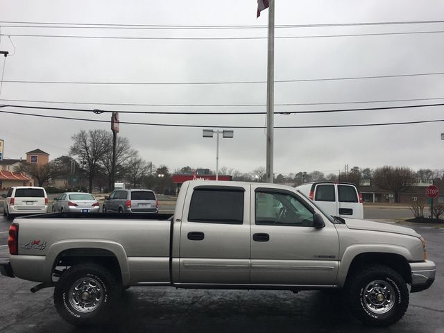 2007 Chevrolet Silverado 1500HD Classic LT2 in Richmond, VA, VA 23227