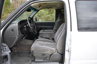 2007 Chevrolet Silverado 2500 Clsc LT Walker, Louisiana 9