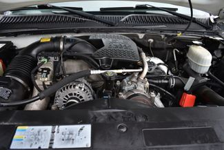 2007 Chevrolet Silverado 2500 Clsc LT Walker, Louisiana 19