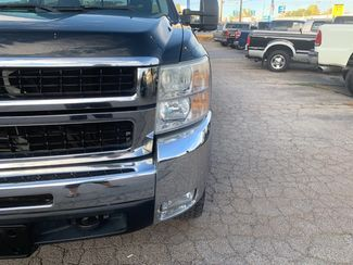 2007 Chevrolet Silverado 2500 4x4 LT  city GA  Global Motorsports  in Gainesville, GA