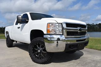 2007 Chevrolet Silverado 2500 LT in Walker, LA 70785