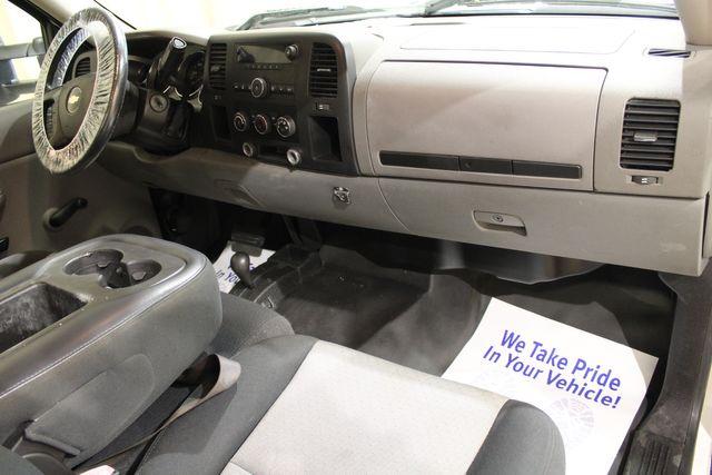 2007 Chevrolet Silverado 2500HD 4x4 diesel Work Truck in Roscoe, IL 61073
