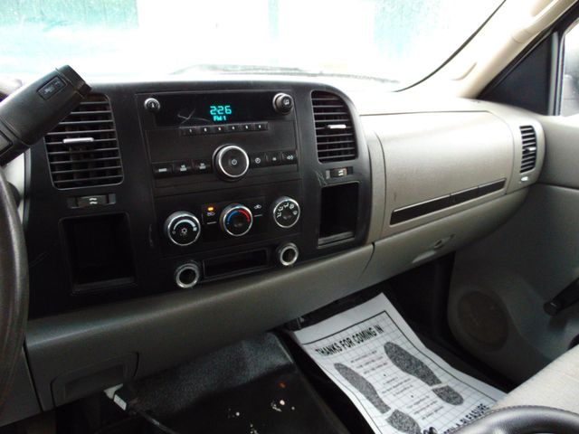 2007 Chevrolet Silverado 2500HD Work Truck Alexandria, Minnesota 25