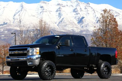 2007 Chevrolet Silverado 2500HD LTZ Z71 4x4 in , Utah