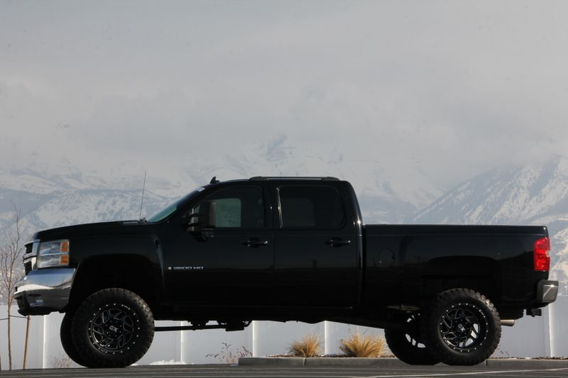 2007 Chevrolet Silverado 2500HD LTZ Z71 4x4  city Utah  Autos Inc  in , Utah