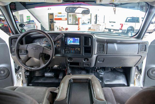 2007 Chevrolet Silverado 2500HD Classic LBZ Work Truck in Addison, Texas 75001