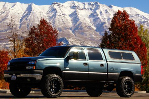 2007 Chevrolet Silverado 2500HD Classic LT3 4x4 in , Utah