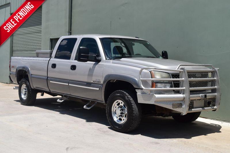 2007 Chevrolet Silverado 2500HD Classic LT3 | Arlington, TX | Lone Star  Auto Brokers, LLC