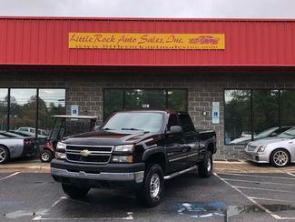 2007 Chevrolet Silverado 2500HD Classic in Charlotte, NC