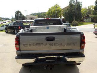 2007 Chevrolet Silverado 2500HD Classic Work Truck Fayetteville , Arkansas 5