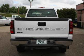 2007 Chevrolet Silverado 2500HD Classic Work Truck  Glendive MT  Glendive Sales Corp  in Glendive, MT