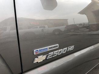 2007 Chevrolet Silverado 2500HD Classic LT3 LINDON, UT 13