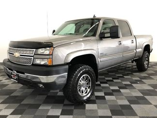 2007 Chevrolet Silverado 2500HD Classic LT1 in Lindon, UT 84042