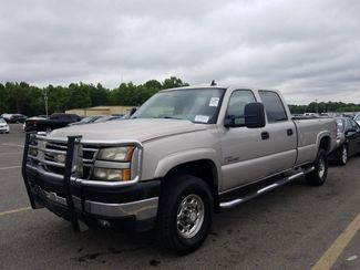 2007 Chevrolet Silverado 2500HD Classic LT3 Madison, NC