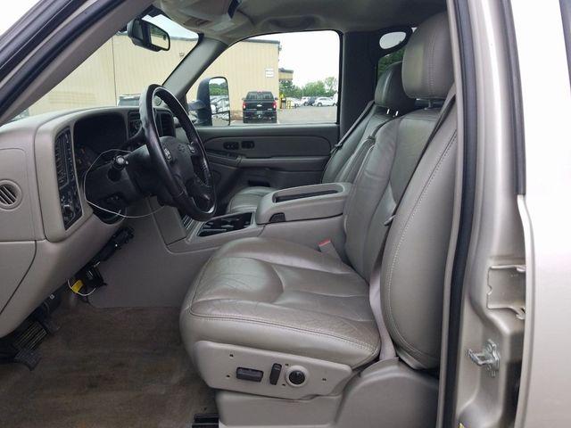 2007 Chevrolet Silverado 2500HD Classic LT3 Madison, NC 2