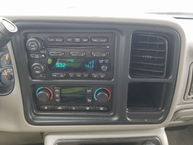 2007 Chevrolet Silverado 2500HD Classic LT3 Madison, NC 3