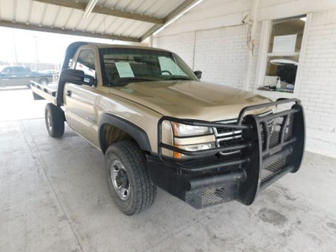 2007 Chevrolet Silverado 2500HD Classic Work Truck in New Braunfels