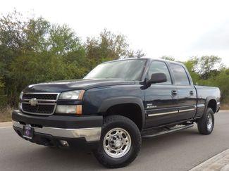 2007 Chevrolet Silverado 2500HD Classic LT1 in New Braunfels, TX 78130