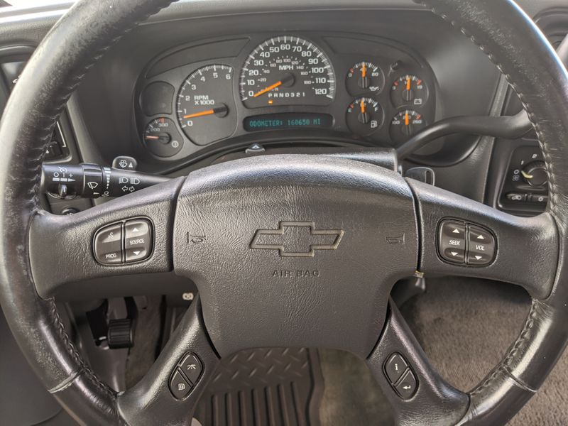 2007 Chevrolet Silverado 2500HD Classic LT1  Fultons Used Cars Inc  in , Colorado