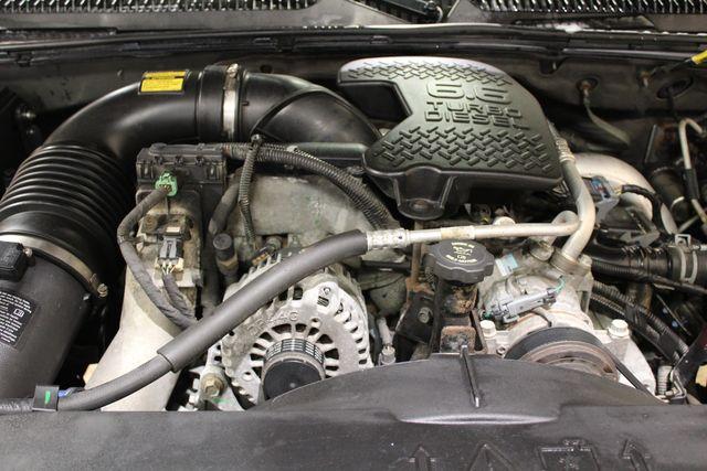2007 Chevrolet Silverado 2500HD Classic LT1 in Roscoe IL, 61073