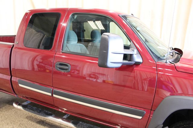 2007 Chevrolet Silverado 2500HD Classic Diesel 4x4 LT1 in Roscoe IL, 61073