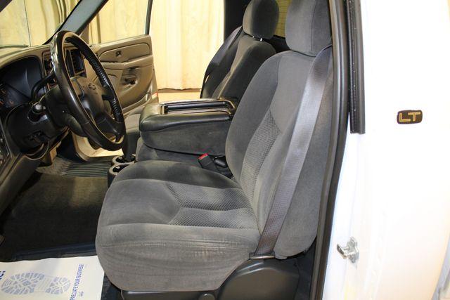 2007 Chevrolet Silverado 2500HD 8.1L long bed 4x4 LT1 in Roscoe IL, 61073