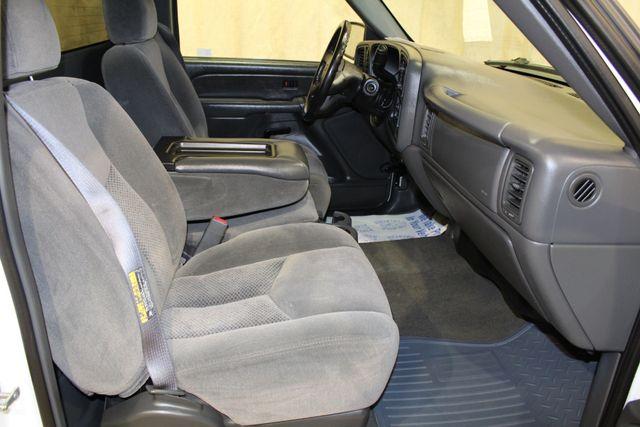 2007 Chevrolet Silverado 2500HD 8.1L long bed 4x4 LT1 in Roscoe, IL 61073