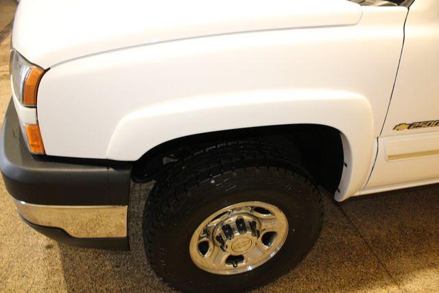 2007 Chevrolet Silverado 2500HD 8.1L long bed diesel 4x4 LT1 in Roscoe IL, 61073