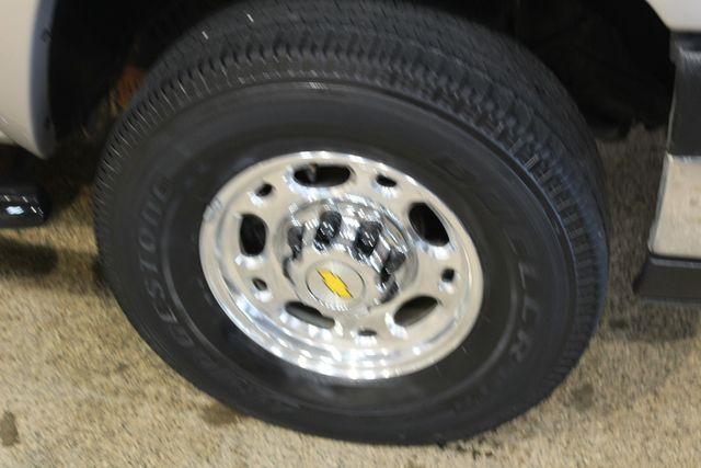 2007 Chevrolet Silverado 2500HD RWD LT3 in Roscoe, IL 61073