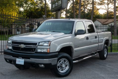 2007 Chevrolet Silverado 2500HD Classic LT3 in , Texas