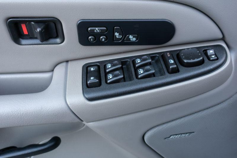2007 Chevrolet Silverado 2500HD Classic LT3   Texas  EURO 2 MOTORS  in , Texas