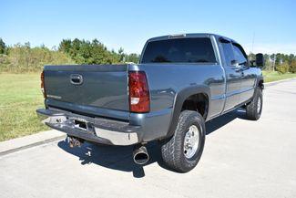 2007 Chevrolet Silverado 2500HD Classic LT1 Walker, Louisiana 7