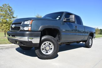2007 Chevrolet Silverado 2500HD Classic LT1 Walker, Louisiana