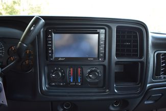 2007 Chevrolet Silverado 2500HD Classic Work Truck Walker, Louisiana 11