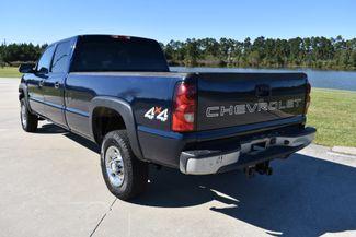 2007 Chevrolet Silverado 2500HD Classic Work Truck Walker, Louisiana 7