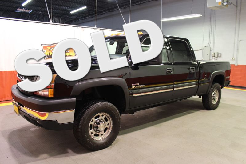 2007 Chevrolet Silverado 2500HD Classic LT3  city Illinois  Ardmore Auto Sales  in West Chicago, Illinois